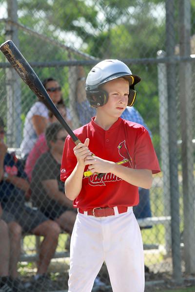Cardinals VS Astros - Game 7