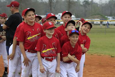 Cardinals Vs Astros