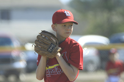 Cardinals vs Pirates - Game 3