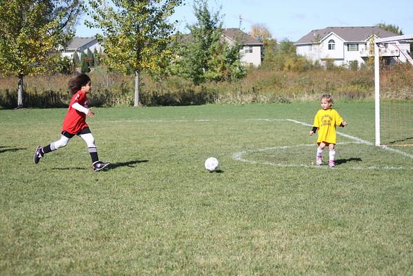 Cardinals Soccer Game4