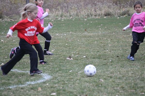 Cardinals Soccer Game7