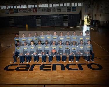 CHS Team