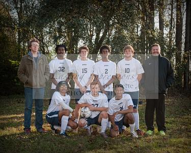 Boy seniors