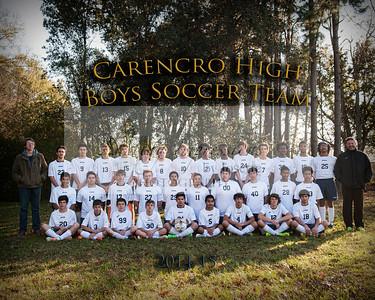 Boys Soccer Team copy