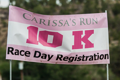 {sports} Carissa's Run 2013