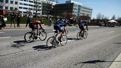 Carl Dolan: Jason taking 2nd in the 4/5!