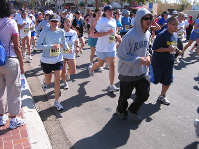 Carlsbad 5K - April 2007