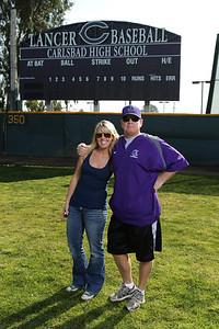 Carlsbad HS Baseball 2011
