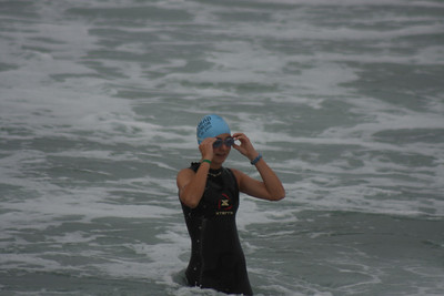 Carlsbad Triathlon 2011