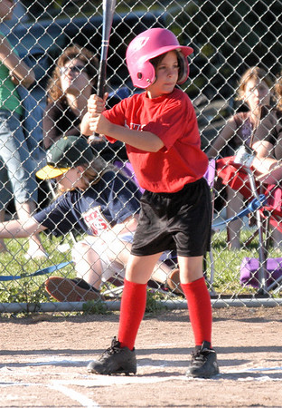 Carly Baseball '06