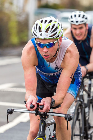 Carmarthen Sprint Tri, 2016