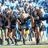 2014 Carolina Panthers