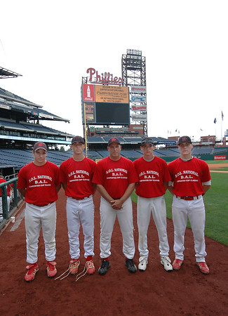 Carpenter Cup Baseball Monday June23