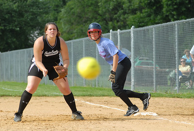 Carpenter Cup Softball Day 1 Chester County Action