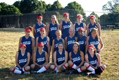 Carpenter Cup Softball Tuesday June 24th