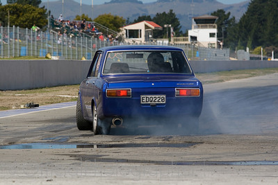 Ruapuna Drags, Christchurch.