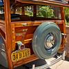 1947 Ford Woodie 2
