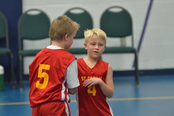 Carson Basketball 11-29-14