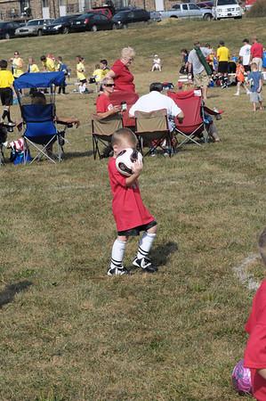 Carson Soccer 2010