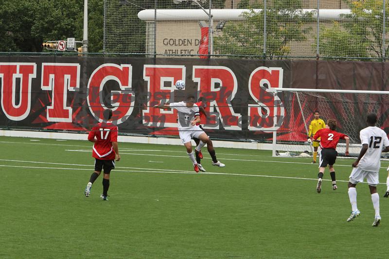 Rutgers  vs Carthage  2011_0098