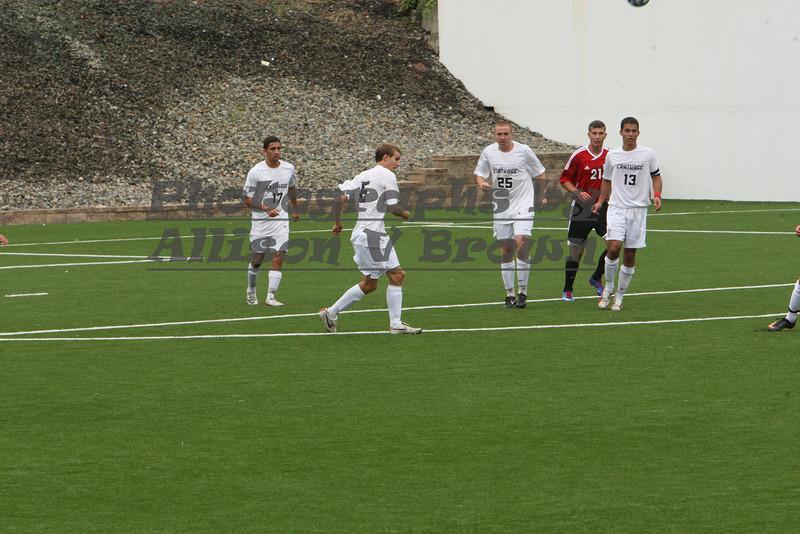 Rutgers  vs Carthage  2011_0210