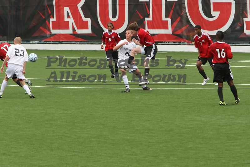 Rutgers  vs Carthage  2011_0159