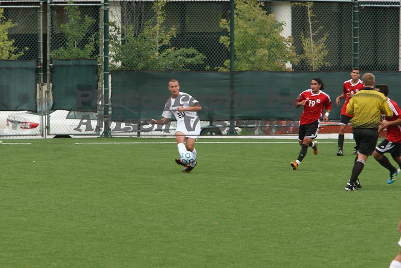 Rutgers  vs Carthage  2011_0150