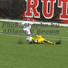 Rutgers  vs Carthage  2011_0214