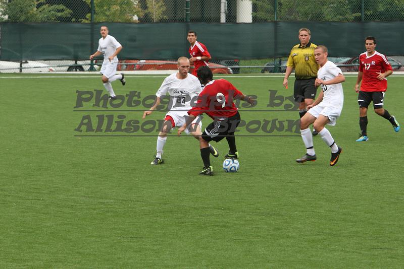 Rutgers  vs Carthage  2011_0160