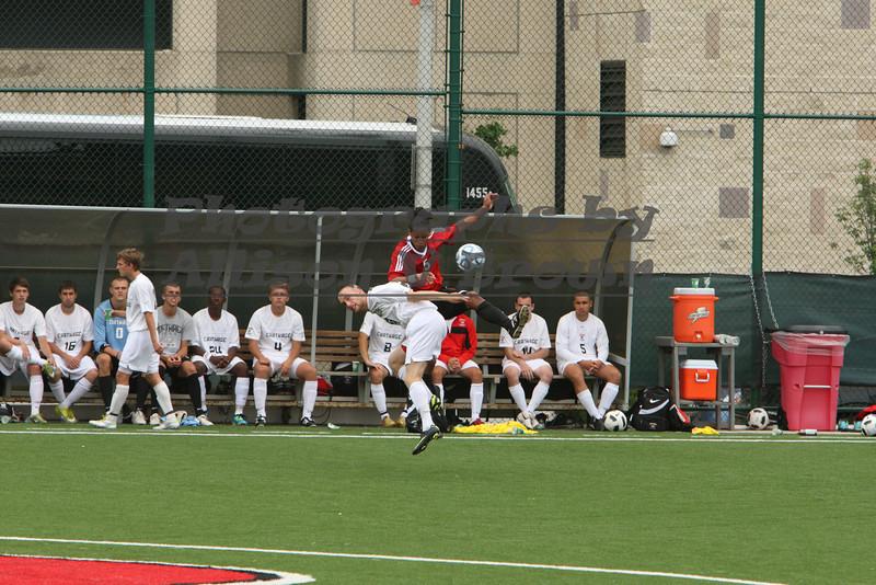 Rutgers  vs Carthage  2011_0090