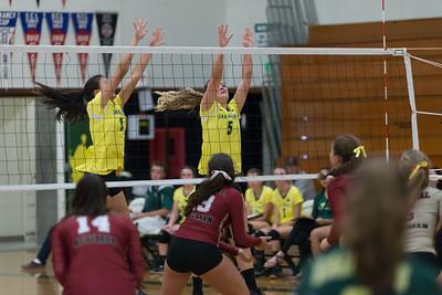 Casa vs Newman_Volleyball-018