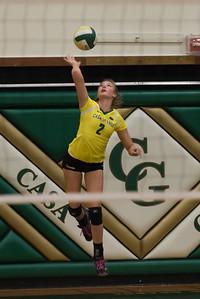Casa vs Newman_Volleyball-009