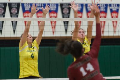 Casa vs Newman_Volleyball-044