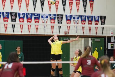 Casa vs Newman_Volleyball-071