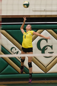 Casa vs Newman_Volleyball-008