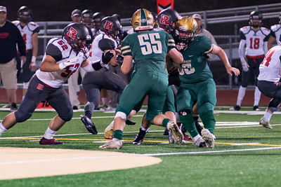 Casa vs Redwood_NCS Football-010