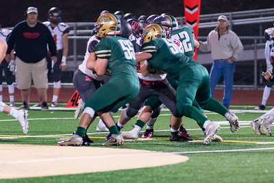 Casa vs Redwood_NCS Football-009