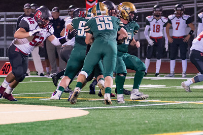 Casa vs Redwood_NCS Football-011