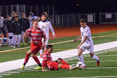 Casa vs Monty Boys Soccer-140