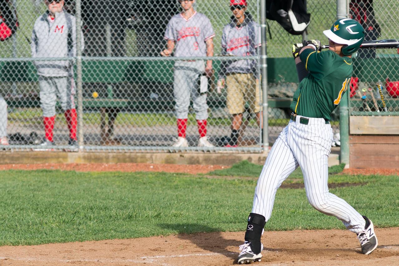 Casa vs Monty Baseball-555