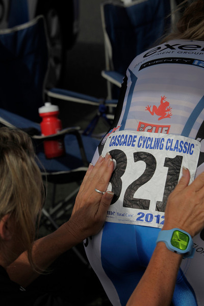 Cascade Cycling Classic by Joe Savola