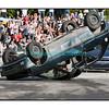 Le 25 septembre 2011 à Oron-la-Ville.<br /> Hollywood Stunt and Action Show (Germany).