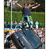Le 25 septembre 2011 à Oron-la-Ville.<br /> Hollywood Stunt and Action Show (Germany).