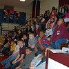 Casey Middle School All-Star Assembly 12-21-12