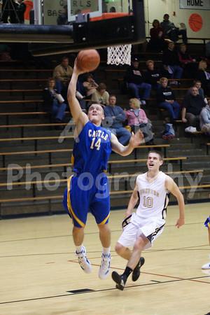 Castle Boys Jv Basketball