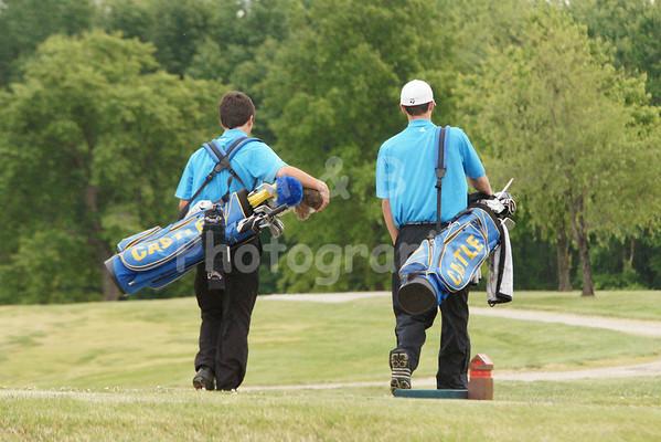 Castle Boys Golf
