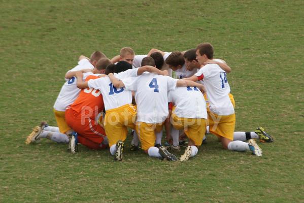 Castle Boys Soccer