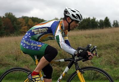 Catamount Cyclecross - Masters/Women