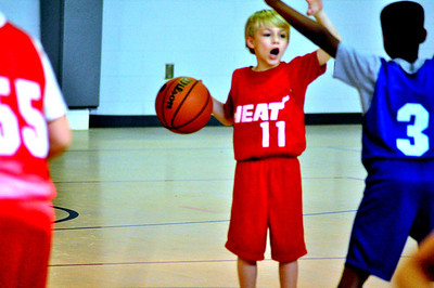 Cataula I v Cataula II Basketball