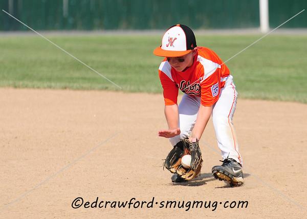 Frederick National Little League